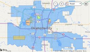 Do I Live in Oklahoma City? | City of OKC